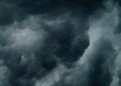 Hartaus: Jeesus tyynnyttää myrskyn